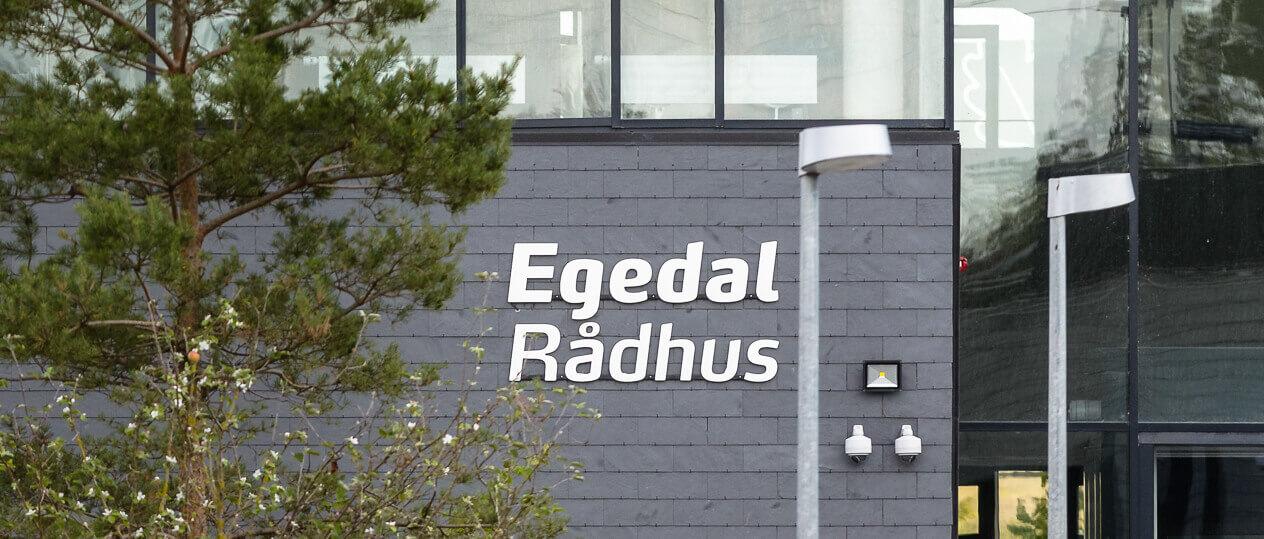 Egedal Kommune bruger Secure ISMS som fagsystem for informationssikkerhed - ISO 27001