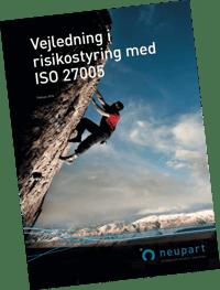 Risikostyring baseret på ISO 27005