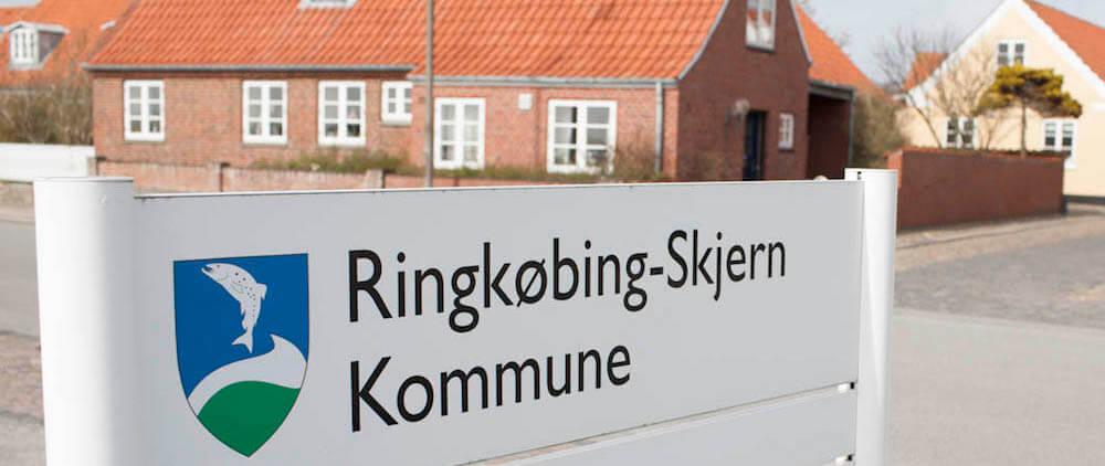 Informationssikkerhed i Ringkøbing-Skjern Kommune - ISO 27001 - Neupart