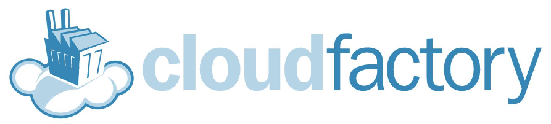 CloudFactory LTD