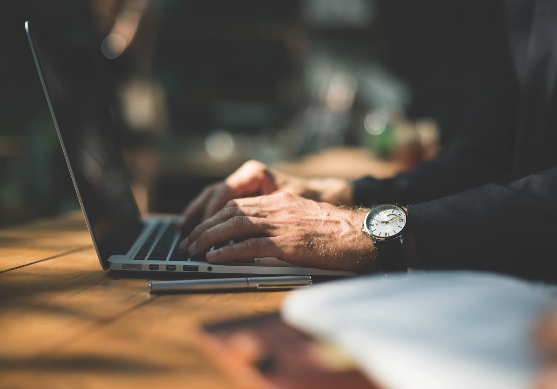 Newsletter abonnieren - Informationssicherheit - DSGVO - GDPR